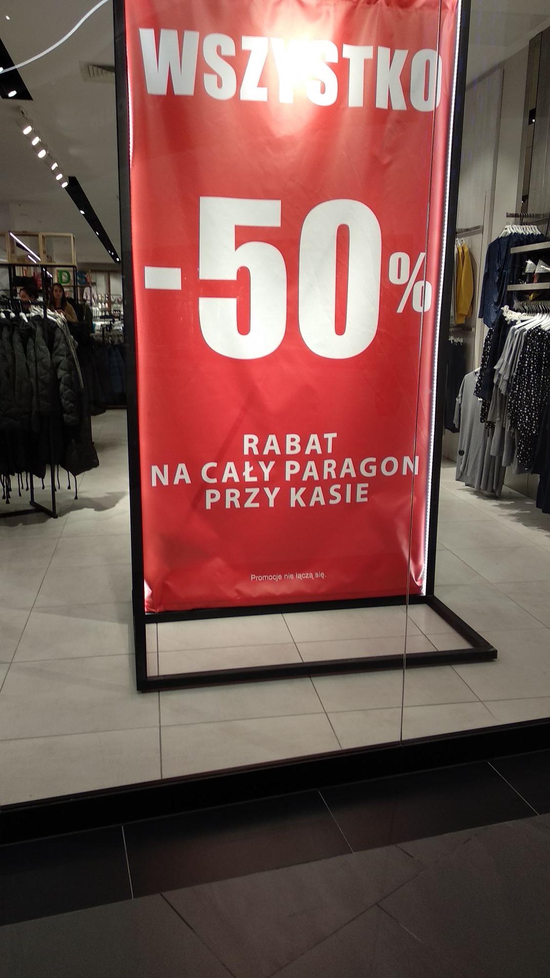 Carry wszystko -50%
