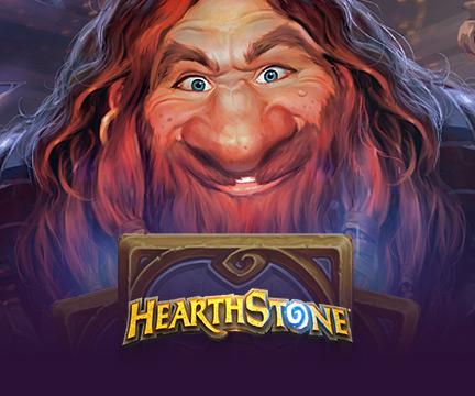 Hearthstone: 6 pakietów z Projektu Hukatomba + 500 golda - z okazji 100 mln graczy!