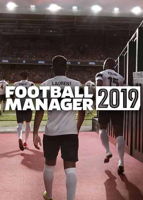 Football Manager 2019 Steam CD Key