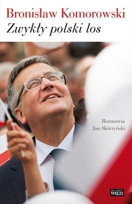 Książka Bronisława Komorowskiego za 2zł @ Merlin
