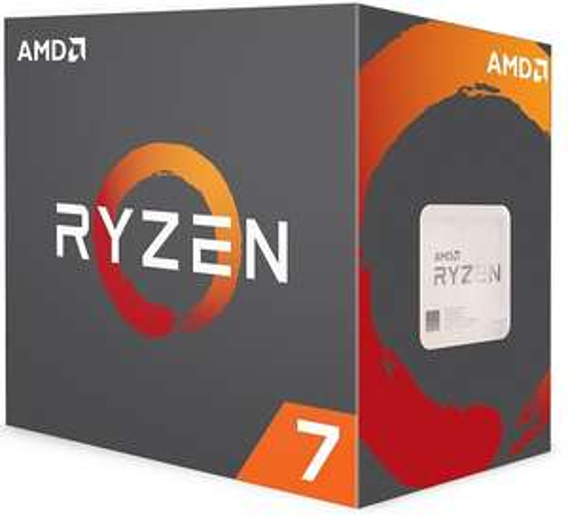 Procesor AMD Ryzen 7 1700 YD1700BBAEBOX 3000 MHz (min) 3700 MHz (max) AM4
