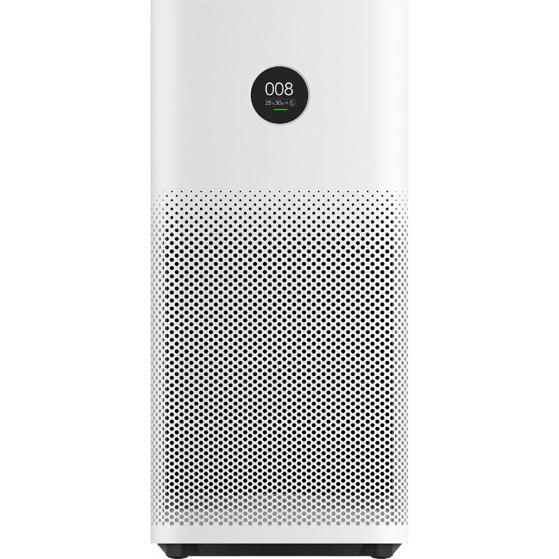Oczyszczacz powietrza Xiaomi Mi Air Purifier 2S Dystrybucja PL - Orange bez abonamentu