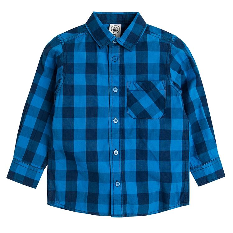 Chłopięca koszula za 22,50zł (rozm.116-170) @ Smyk