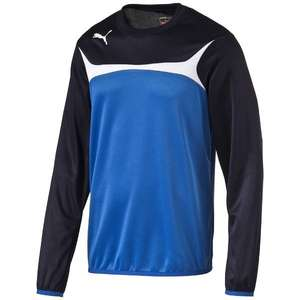 Bluza Treningowa Puma Esito 3 Training Sweat