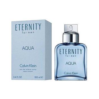 Calvin Klein, Eternity for Men Aqua, woda toaletowa, 200 ml EMPIK