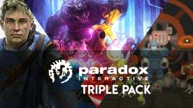 GMG: Paradox Triple Pack (STEAM) 3,07 GBP