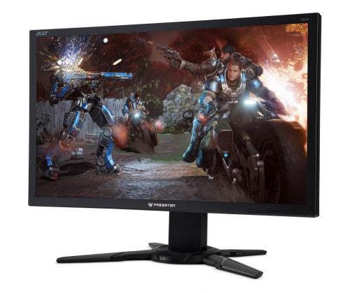 """Acer Predator 24"""" 144Hz Matryca TN - dla graczy FPS"""
