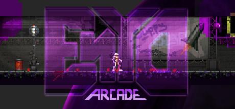 [Steam] ENYO Arcade za darmo