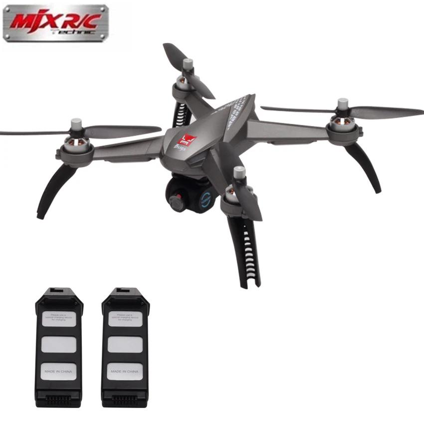 Dron MJX Bugs B5W