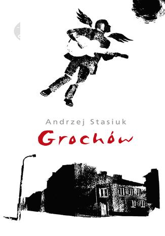 """Audiobook """"Grochów"""". Opowiadania Andrzeja Stasiuka za 12,90 zł @ ebookpoint"""