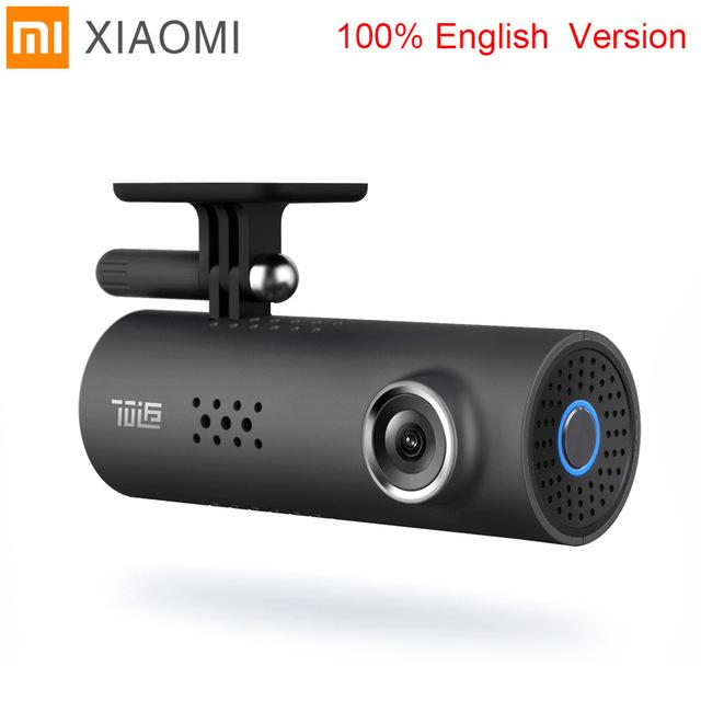 Wideorejestrator Xiaomi 70 Minute w angielskiej wersji. Przedsprzedaż 11.11