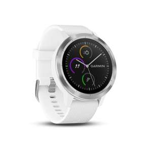 Vivoactive 3 biały Amazon.it