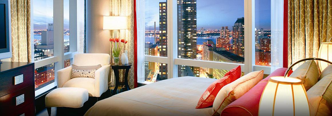 -30$/-40$/-50$ zniżki na rezerwację hoteli 3*, 4* i 5* @ Hotels.com