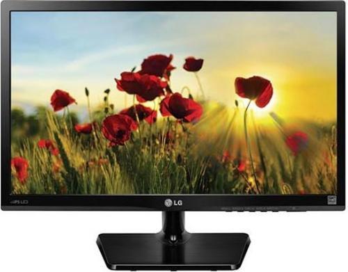 "Inteligentny monitor 24""/TN/LED/1920x1080/2ms/5mln:1/HDMI/VGA/DVI"