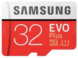 [Rosegal] karty SD w dobrych cenach (Mixza 32GB-15 zł, 64GB-34 zł, 128GB-73zł; Samsung EVO+ 32GB -19zł, 64GB-38zł, 128GB-76zł)