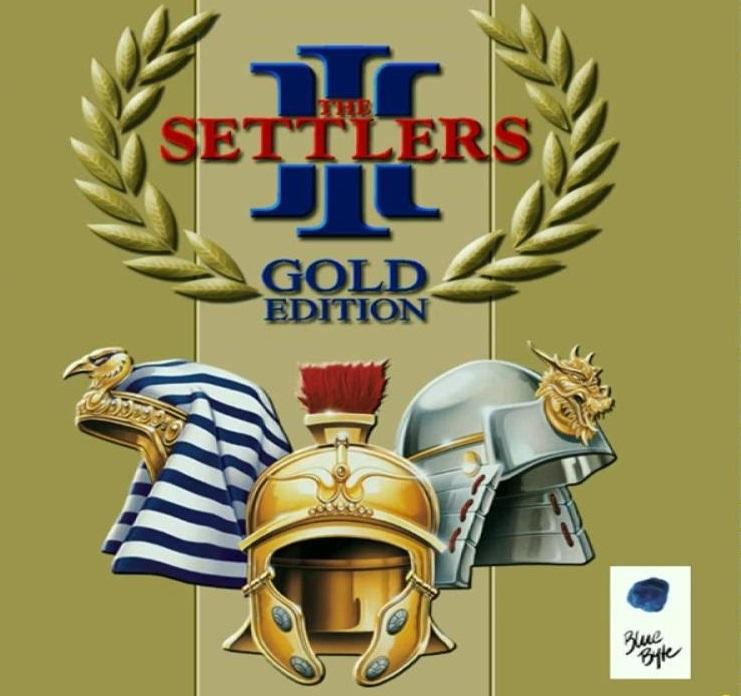 Settlers 3: Ultimate Collection (Złota Edycja) - klasyka w atrakcyjnej cenie