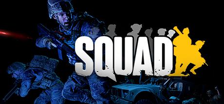[Steam] Darmowy weekend z grą Squad