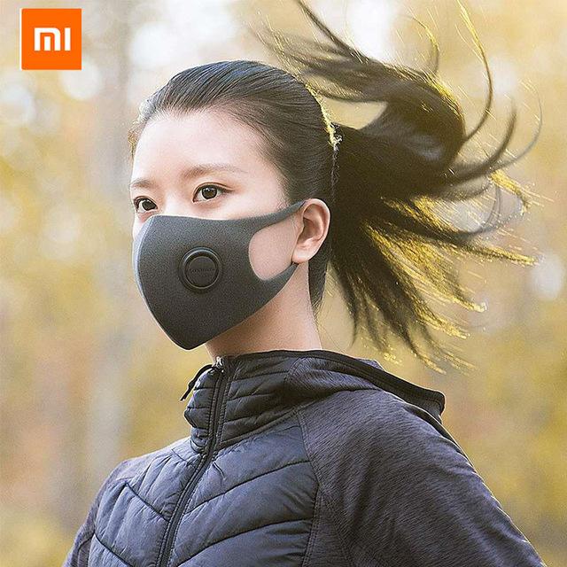 3 szt. Xiaomi Mijia Smartmi Filtr blokujący 97% PM 2.5`