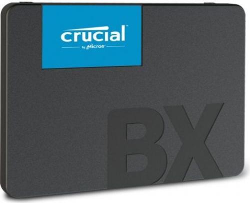 Dysk SSD Crucial BX500 480GB SATA3