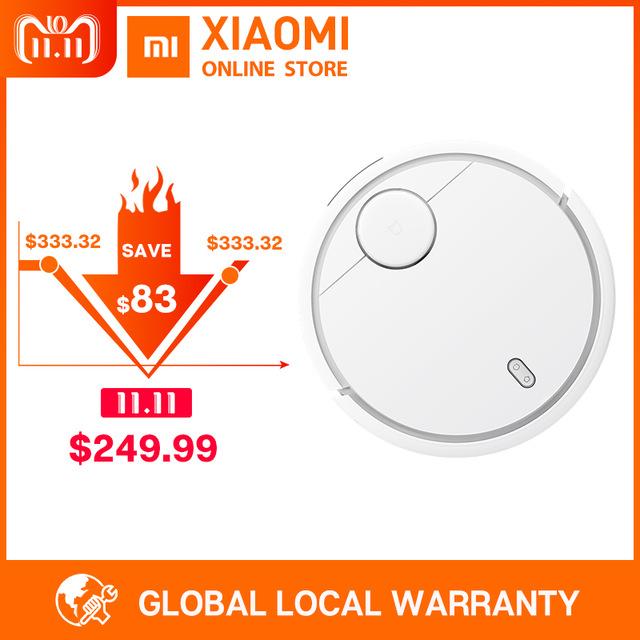 Odkurzacz Xiaomi 1gen Hiszpania 247.99$
