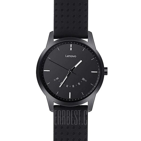 Lenovo Watch 9 75,22zł ($19.99) Gearbest Priority Line z Polski