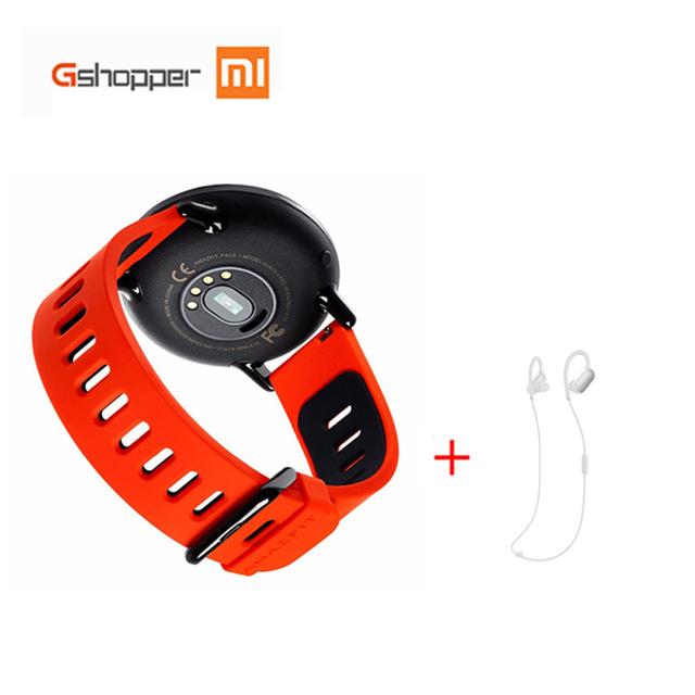Amazfit pace plus słuchawki Xiaomi Sport