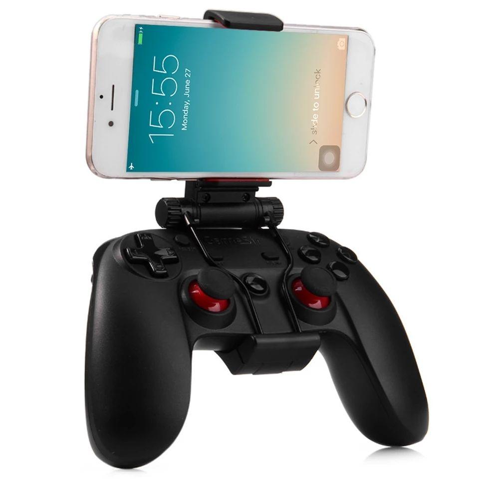 Pad Gamesir G3s (PC/iOS/PS3/Android) z uchwytem na telefon. Bluetooth + wifi
