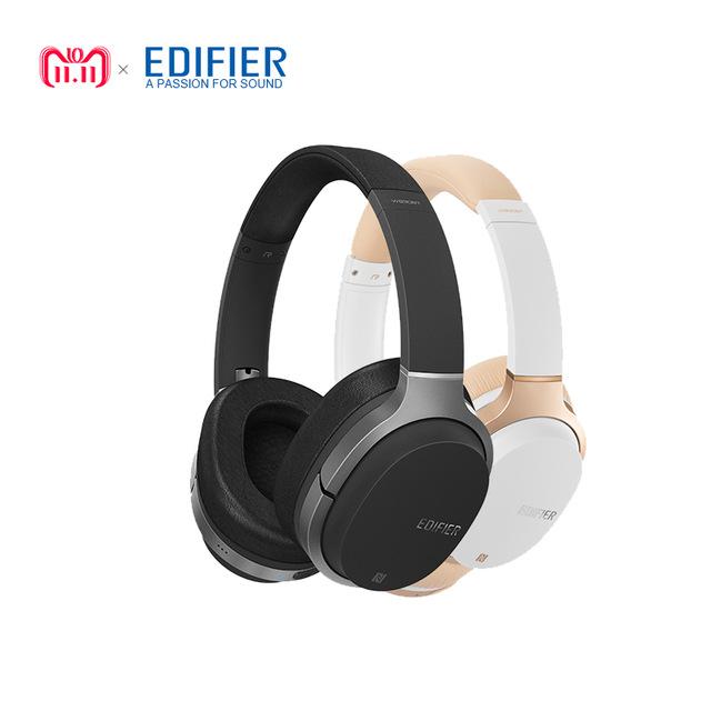 Słuchawki EDIFIER W830BT 52,85$ Możliwe 164zł