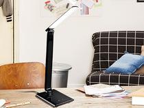 Lampa LED na biurko w LIDL