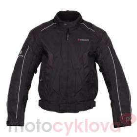 Tekstylna kurtka motocyklowa Adrenaline Warrior @Motocyklova.pl