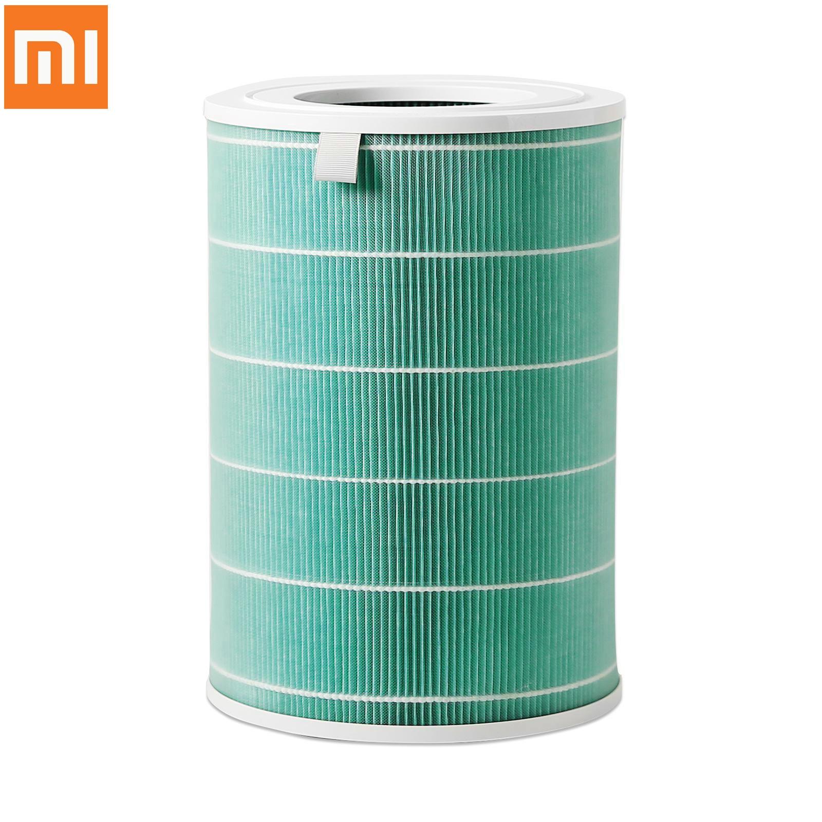 Zielony filtr do oczyszczaczy Xiaomi