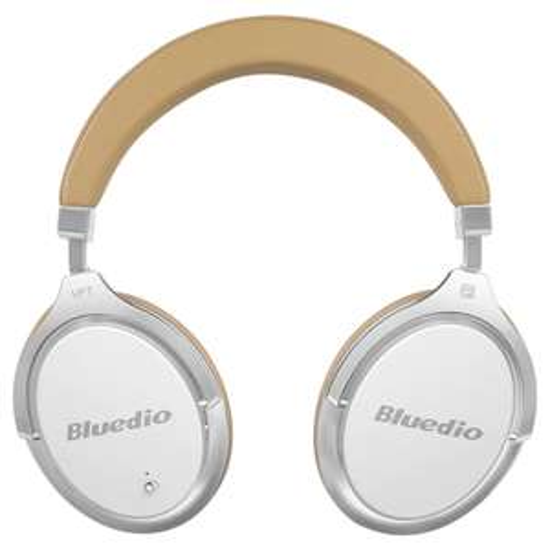 Słuchawki Bluedio F2  z okazji 11/11 (oficjalny sklep Bluedio)