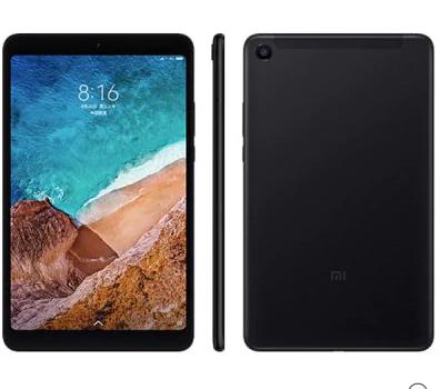 Xiaomi Mi Pad 4 Tablet PC 3/32 GB Czarny