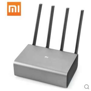 Xiaomi Mi R3P 2600Mbps Wireless Router Pro 59.99$