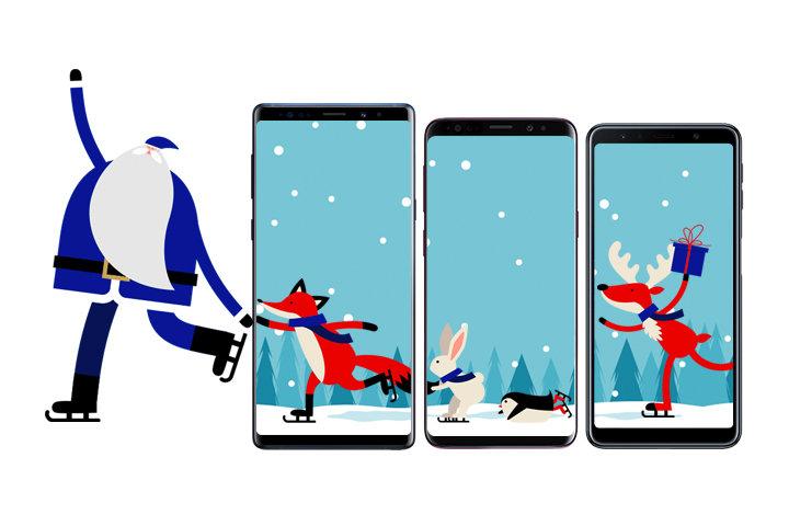 Samsung S9/S9+ Note 9 zwrot 500 zł, A7 zwrot 300 zł