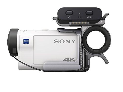 Sony FDR-x3000r 4K + Travel Kit
