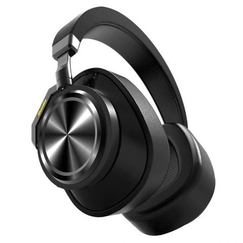 Bezprzewodowe słuchawki Bluedio T6 z noise cancelling @ DressLily