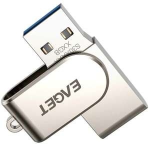 Pendrive 64GB USB3.0 EAGET S30