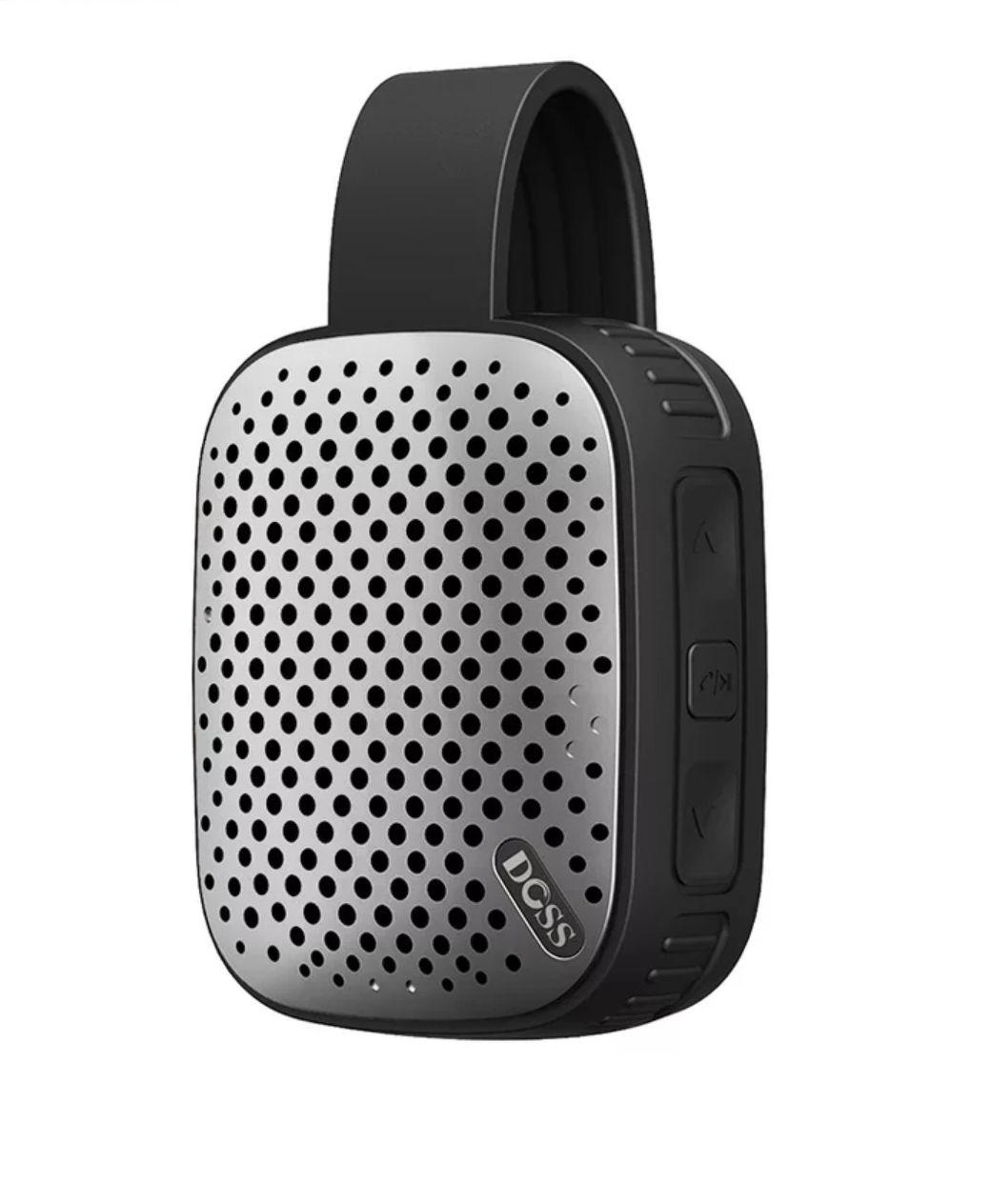 Głośnik bluetooth DOSS MINI 5W. IPX4 wodo i pyłoszczelny. Cena :  14,94 $