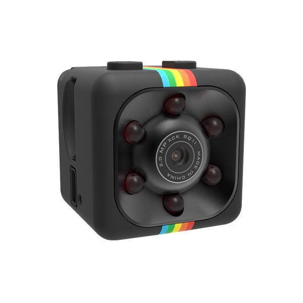Oryginalna Mini Kamera iMars™ Full HD w super cenie!