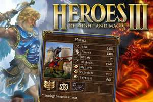 POLSKA wersja Heroes of Might and Magic® 3: Complete na GOG.com