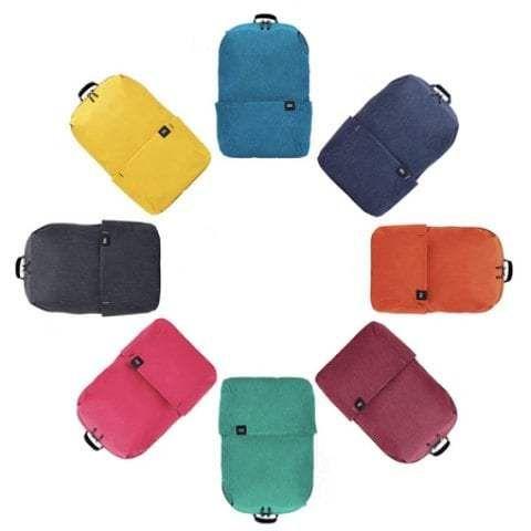 [$5,45] Plecak 10L Xiaomi Solid Color Lightweight