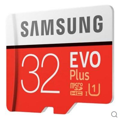 Karta Samsung UHS-1 32GB   5.99$