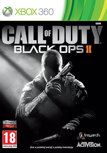 Call Of Duty Black Ops 2 (X360) @ EMPIK