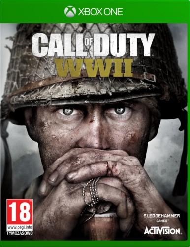 Call of Duty WW2 Xbox One - nowa gra