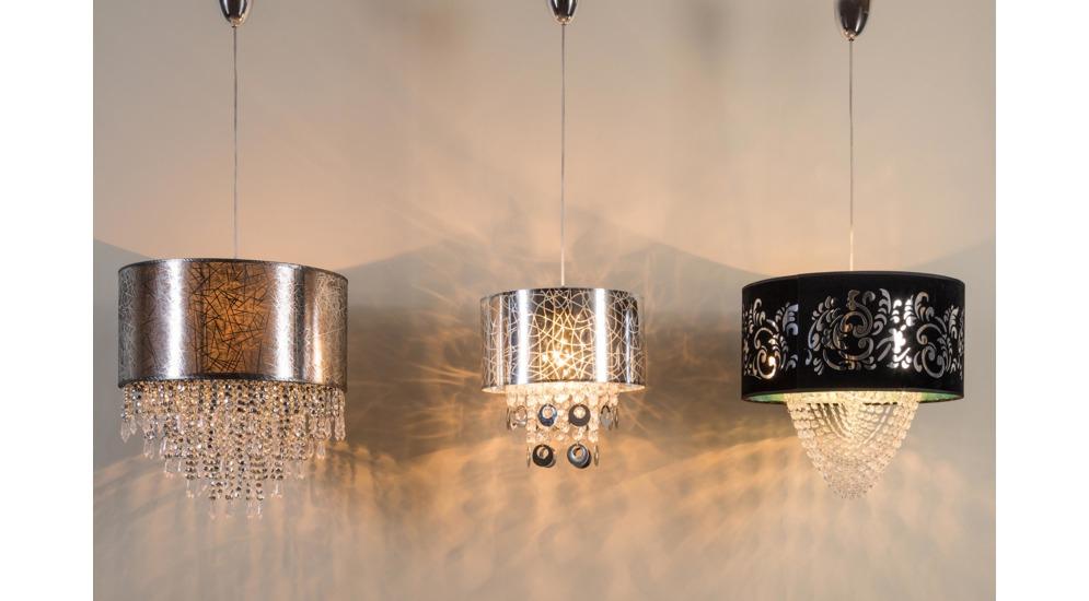 Lampa wisząca Bolzano za 99,90zł (+ inne lampy sporo taniej) @ Agata Meble