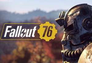 Darmowy motyw Fallout 76 na PS4