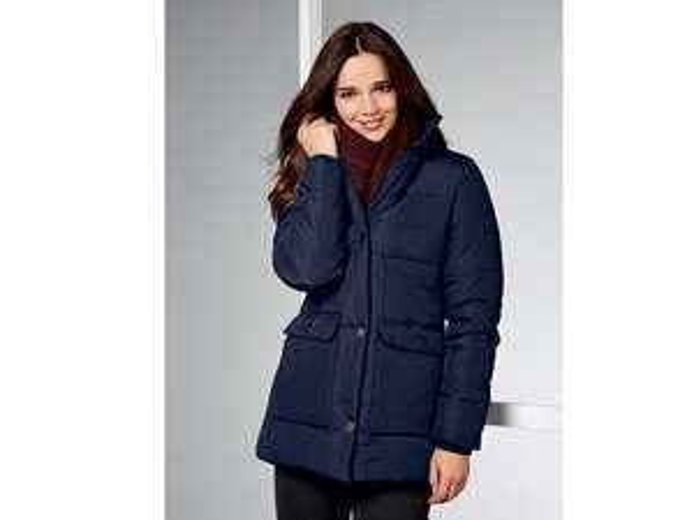 Damska kurtka za 74,90zł + wielopaki w niskich cenach @ Lidl
