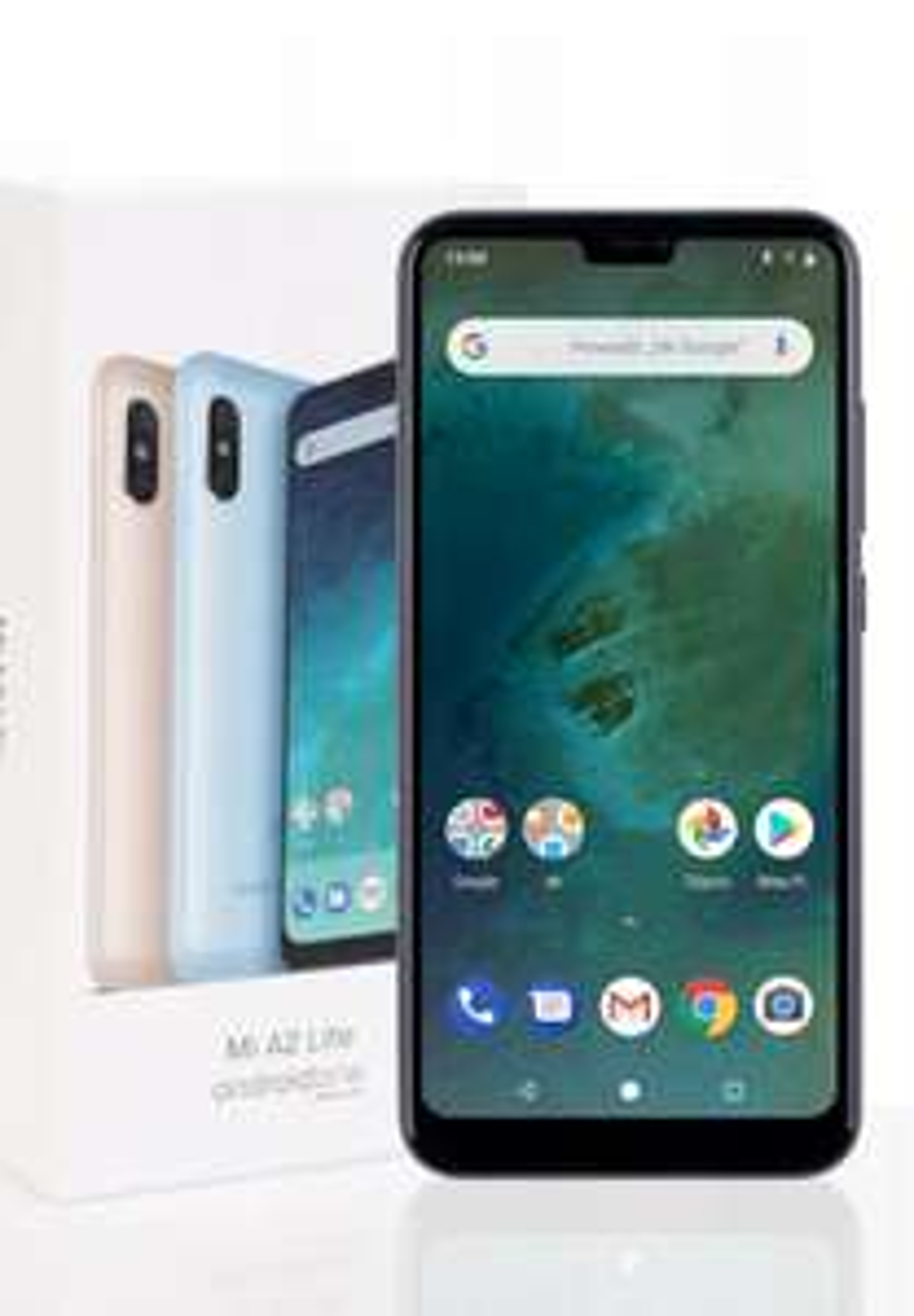 Xiaomi Mi A2 lite 4/64 GB z PL