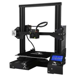 [Black Friday] Drukarka 3D Creality3D Ender-3